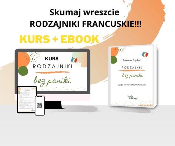 kurs+ebook