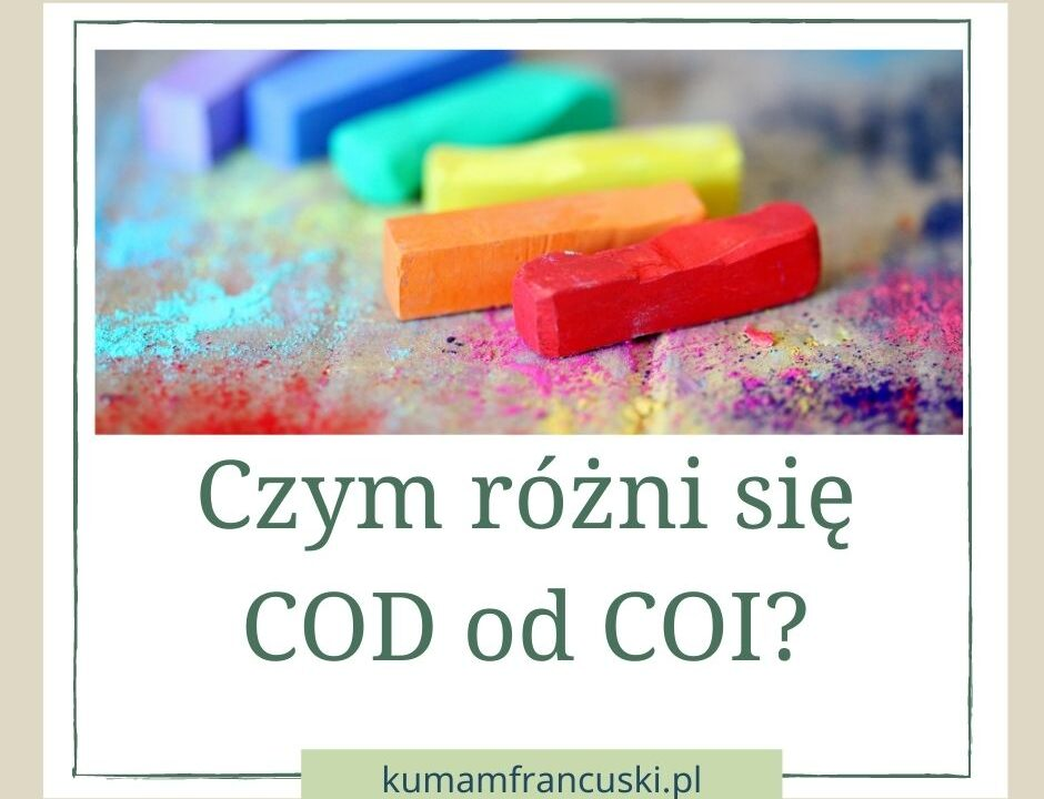 COD i COI